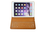 "Wireless Bluetooth keyboard case for 9.7"" ipad Air1/2"
