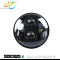 "Spider style 5.75""inch round led headlight led motorcycle headlight"