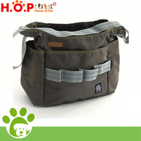 Factory Designer Wholesale Dog Back Bag Outside Dog Kennels/Dog Cat Stroller Carrier