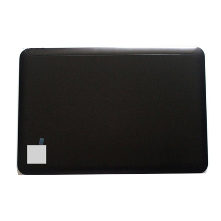 New Black lcd back cover for hp dm4 dm4-1000 cover 636936-001