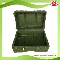 Tricases waterproof heavy duty tool box