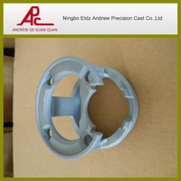 Stainless Steel Casting Sand Spray Products with Precision Investment Casting