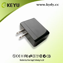 USB 5V 1A AC Power Adapter, White USB charger