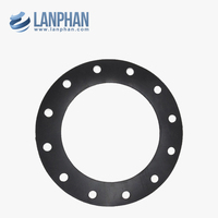 Factory Price Rubber Ring For PVC Pipe Waterproof Seal Rubber O Ring