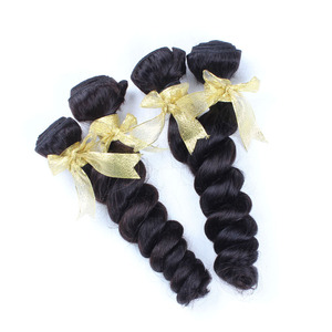 chinese merchandise best curly tape hair extensions