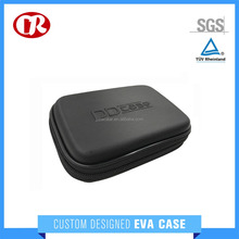 Customized high quality EVA external hard drive protective case