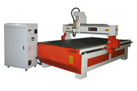 CNC Router ROBOZZ 1325BD - Double Spindle Machine