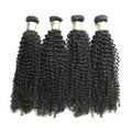 Wholesale cheap unprocessed curly hair bundles virgin unprocessed malaysian hair