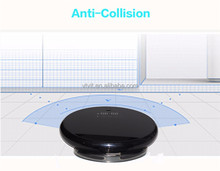 2017 Hot Sale Robot Vacuum Cleaner Cordless Multi-Surface Floor Cleaner 2017 Newest suitable for house