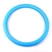 Silicone Anti-slip Car Steering Wheel Cover