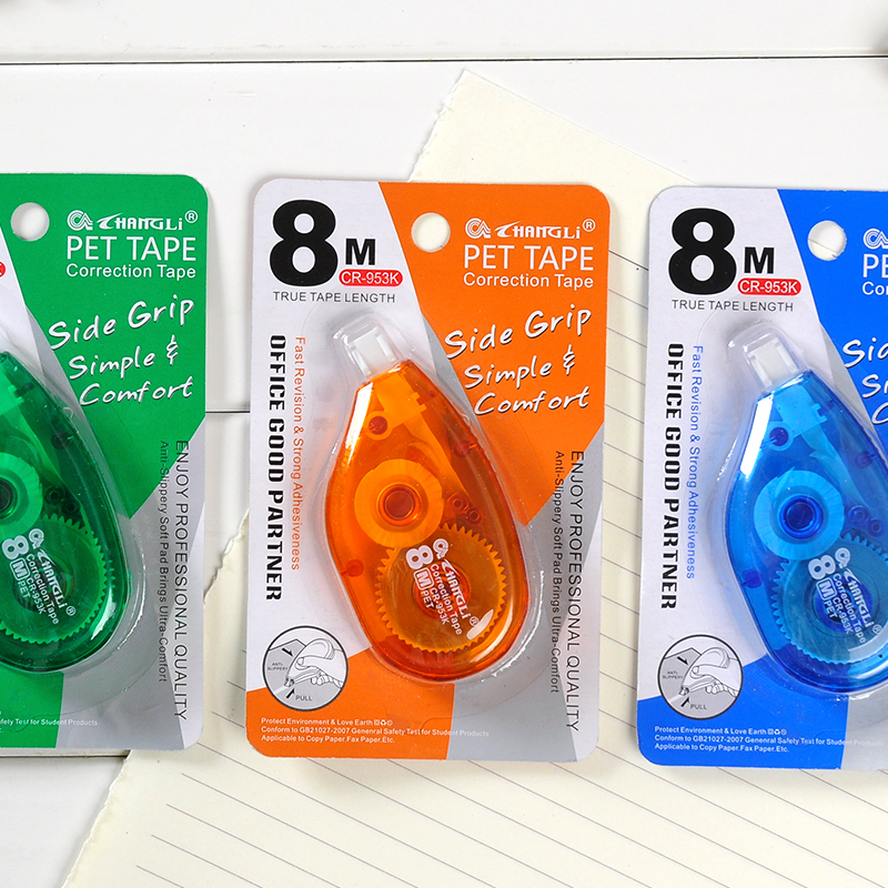 High Quality Office&School Correction tape Corrector