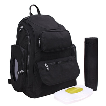 high strength multifunctional backpack mummy bag