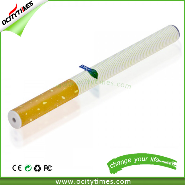 Ocitytimes disposable e-cigarette retailers welcomed disposable e cigarette refill