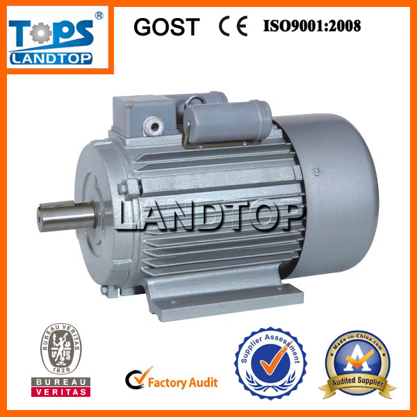 TOPS 120v small ac electric motor