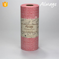 Spunlace Dirty Removing Lint Free Kitchen Nonwoven Wipes