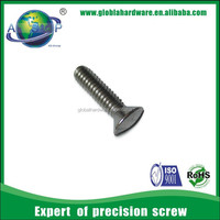 fine thread metric screws,high quality fine thread machine screws