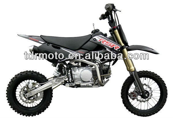150cc offroad-use Dirtbike KLX09 from TDR MOTO