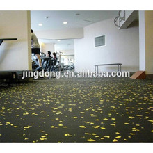 Special Design Widely Used rubber gym mats