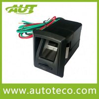 Car Gear Stick Lock (CL-7200)