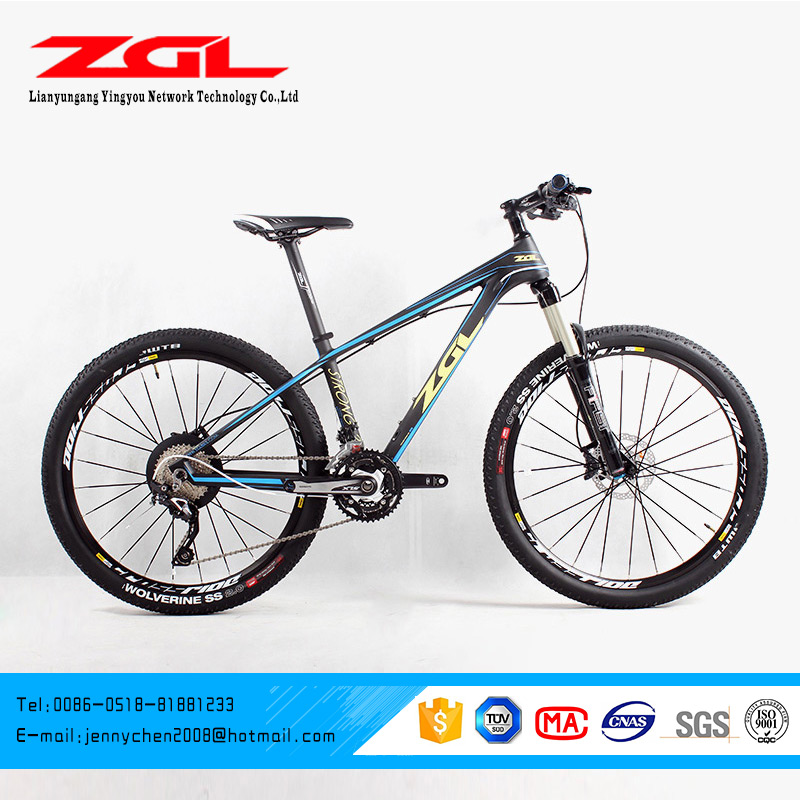 30 Speed Carbon 26 Mountain Bike Bicycle STRONG 2.0