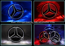 2013-2015 High end LED logo light for Mercedes Benz C117 CLA180 CLA200 CLA250 CLA260 W218 CLS300 CLS350 CLS550