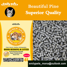 Sample Free Cat Product Activated Carbon Odor Control