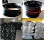 20.5-25 17.5-25 natural rubber flap made in China manufactory