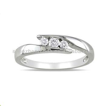 Turkish Wedding Rings Lucky Stone Finger Ring Silver Jewelry - Buy Turkish Wedding RingsLucky ...
