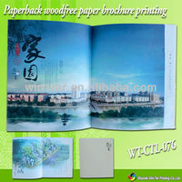 WT-CTL-076 High quality magazine for real estate