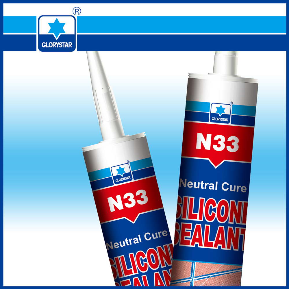 Neutral Silicone Caulking Manufacturer for General Purpose