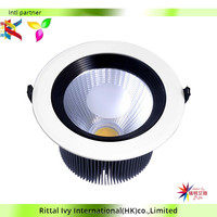 Updated Promotional Cob Led Trimless Recessed Downlight 1Ac100-260V