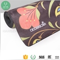 Good quality waterproof yoga mat OEM made in China
