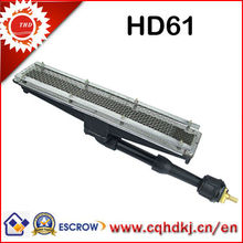 2017 New Energy-saving Industrial oven Infrared gas burner (HD61)