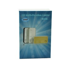 ECM-FL06 Lighter Hidden Camera 1080P for Video and Voice Recording