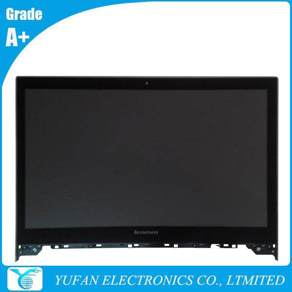 Yufan 15.6'' For Lenovo Laptop LTN156AT29 touch screen assembly 18200706