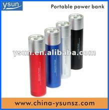 2012 newest 4000mAh universal travel charger