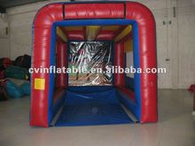 Inflatable soccer cage/football cage