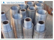 API standard high quality drill pipe tool joints oil tool joints Quick joints in well drilling china manufacture