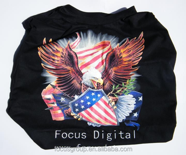 Cheap direct to garment printer price digital t shirt for Direct to garment t shirts
