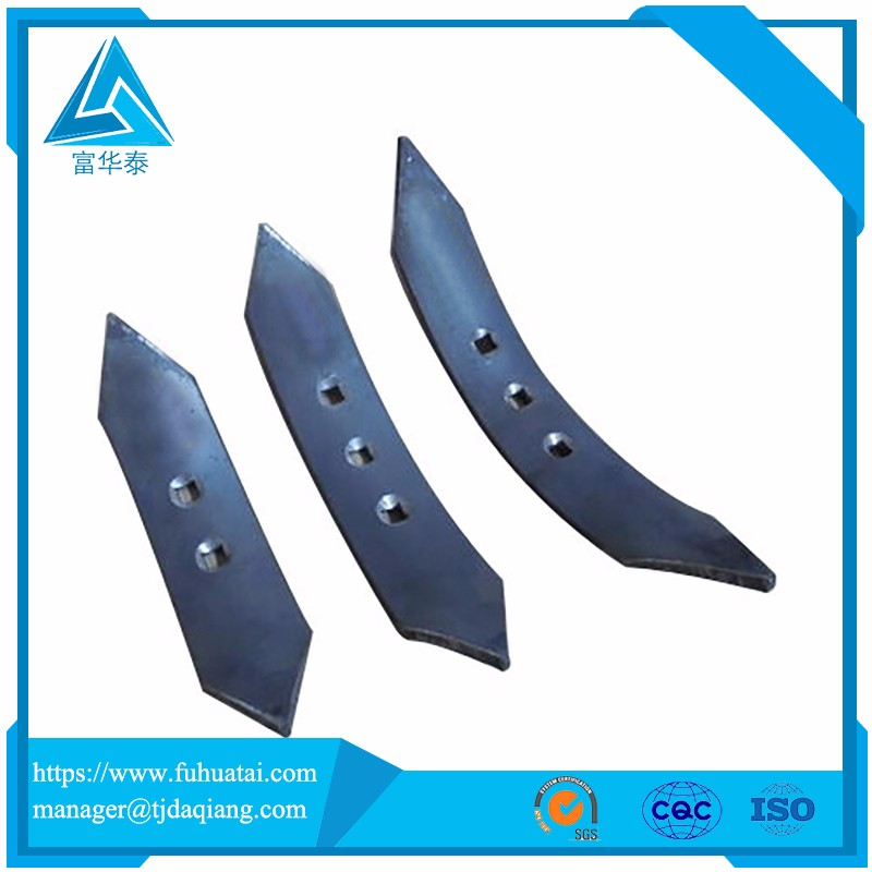 High quality OEM black harvester knife head