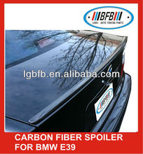 CARBON FIBER SPOILER FOR BMW 5 SERIES E39 95-03