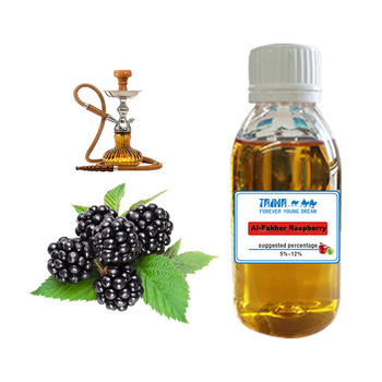 Hookah Concentrated Al-Fakher Raspberry Flavor Liquid Used For Shisha Vape
