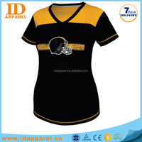 design sport t-shirt , woman t-shirt print in china