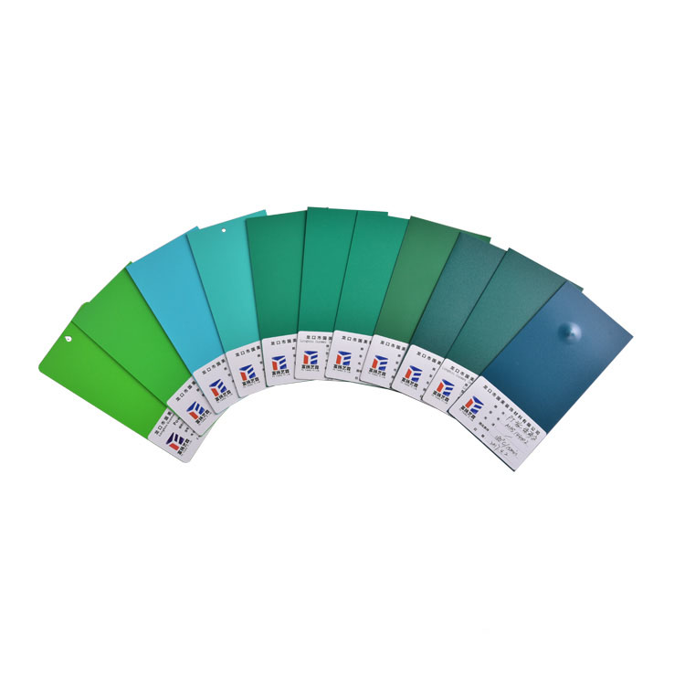 Wholesale high quality low price green Color Antirust Coating For Metal