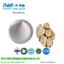 Top quality best price Taima organic pure plant Han Fen powder sold in the US market 98% 518-34-3