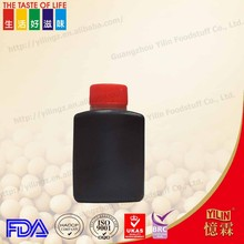 30ml small packed sauce solid sushi soy sauce in high quality chinese manufacturer with OEM service