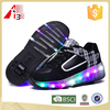 kids one 1 roller wheels shoes led kids shoes with roller