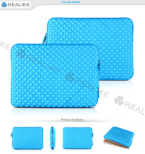 13 inch computer case fabric laptop bag for macbook pro case