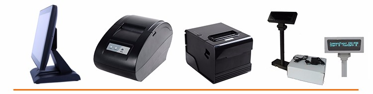 POS terminal magnetic card machine business POS machine