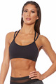perfect fashion sports bra